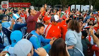 Video Lo que pasó entre peruanos y argentinos fuera del FanFest cuando se encontraron MP3, 3GP, MP4, WEBM, AVI, FLV Agustus 2018