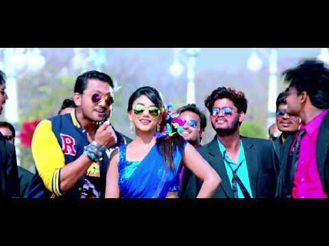 Dhakai Sharee | Video Song | Arifin Shuvoo | DIU| dance |  Niyoti Bengali Movie 2016