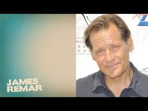 James Remar title=