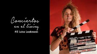 Ep. 5 Luisa Laakmann
