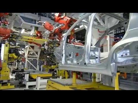 ΗΠΑ: Σε νέο εργστάσιο επενδύει η Chrysler