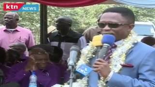 Is it Mulembe consciousness or unconsciousness? Ababu is yet to explain what he meant