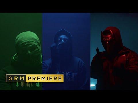 (NR) Lucii x YA x Tzgwala – Lean With It [Music Video] | GRM Daily