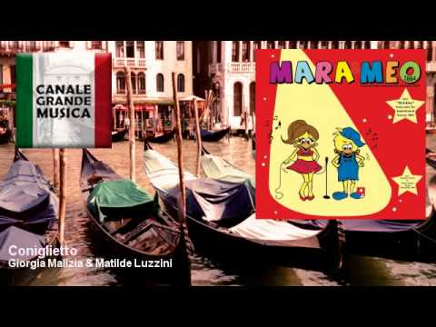 Giorgia Malizia & Matilde Luzzini - Coniglietto