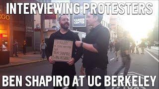 Video Communists and SJWs at Ben Shapiro UC Berkeley MP3, 3GP, MP4, WEBM, AVI, FLV Oktober 2018