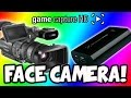 How to Do A FACE CAM With The Elgato Game Capture HD