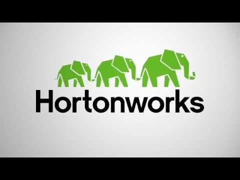 Overview of Hortonworks Platform