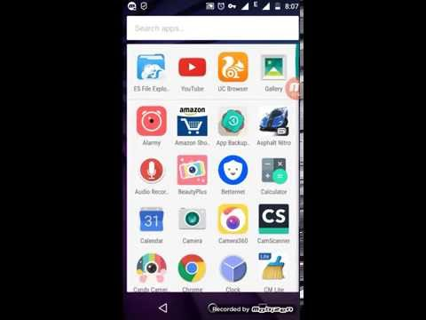 Modify apk and remove ads in app- Lucky patcher-android