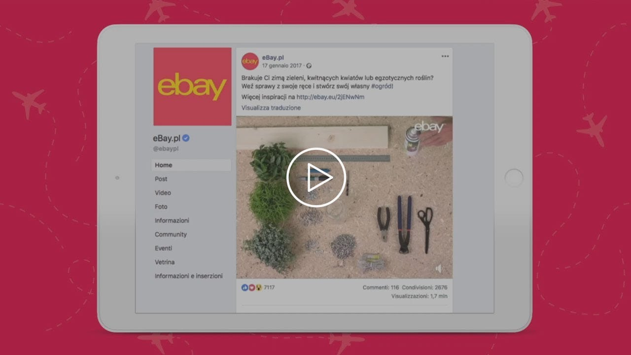 eBay – Digital Marketing EEC