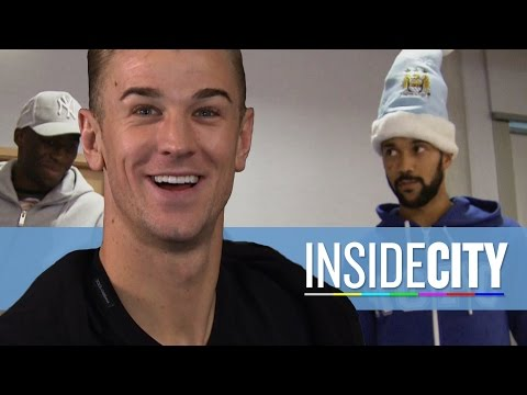 Video: INSIDE CITY 127 | Players Promote Christmas & Hart Goes Australian