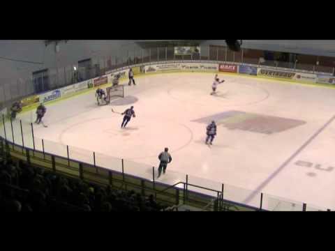 HC Stadion Litoměřice - HC Olomouc 2:3