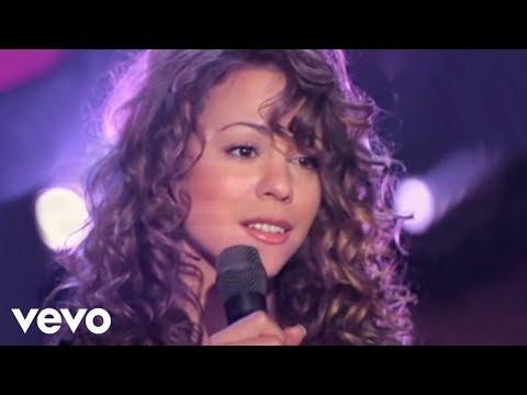 Mariah Carey - Love Takes Time (From Mariah Carey (Live))