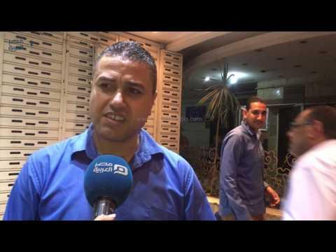 مصر العربية | جماهير الأهلي عن هروب كوليبالي: هو الخسران