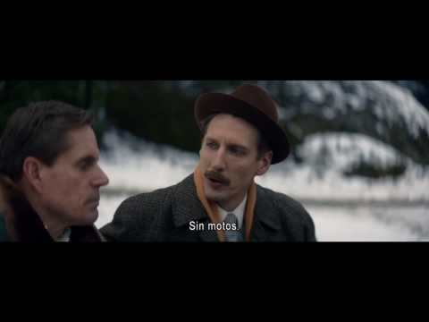 Tom of Finland - Trailer vose?>