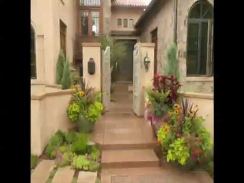 Denver Landscape Design | Beautiful Gardens in Denver Area