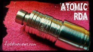 Atomic RDA