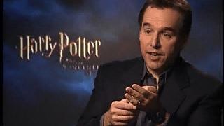 Director Chris Columbus interview on