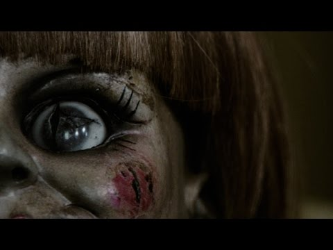 Annabelle - Official Main Trailer [HD]