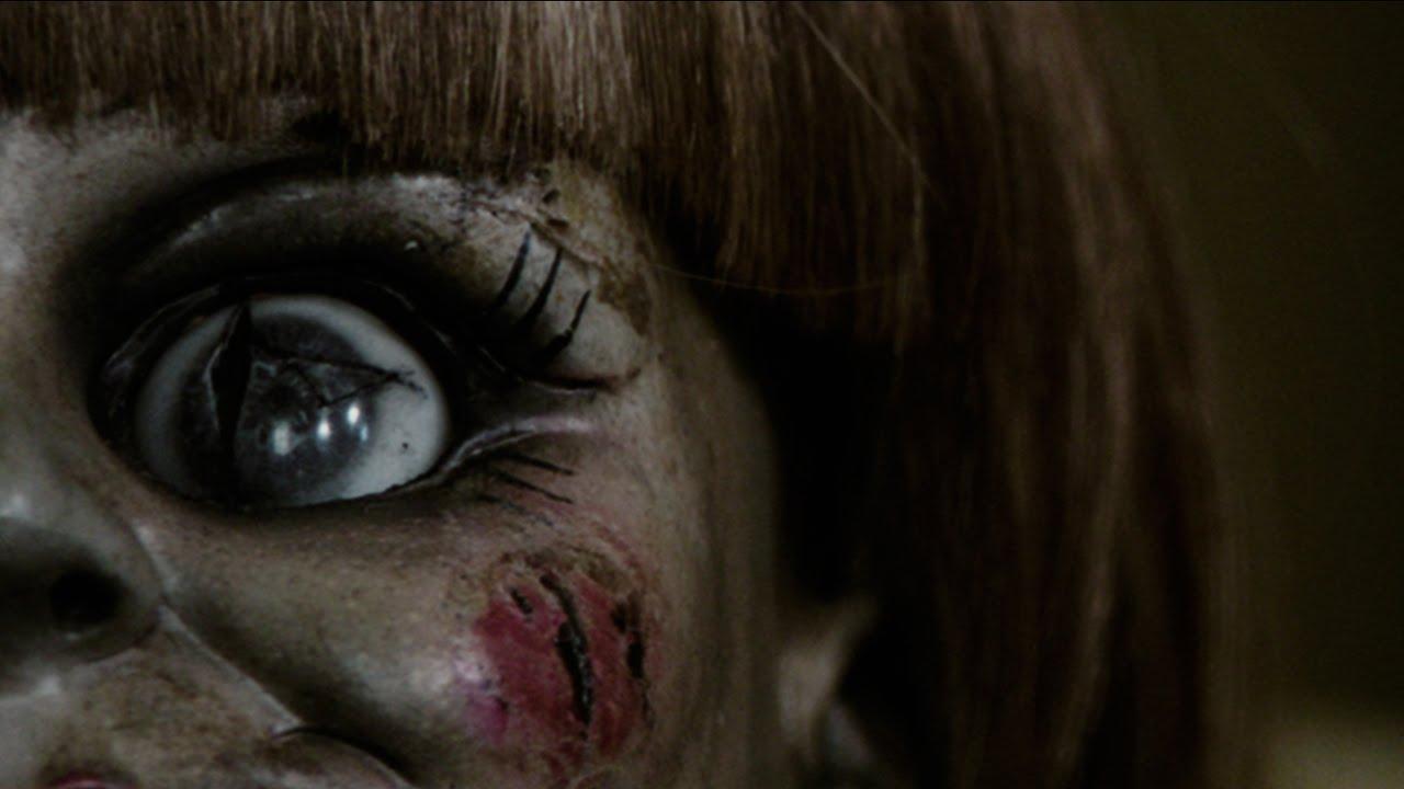 Annabelle – Official Main Trailer [HD]