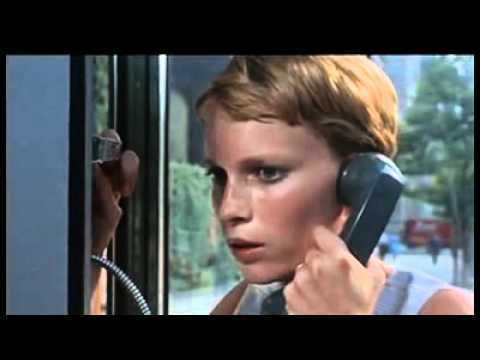 Rosemary's Baby in 3 minutes