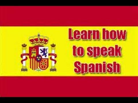 Learn Spanish Easily Around the House Rooms