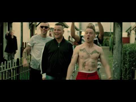 Cardboard Gangsters Official Trailer 2017