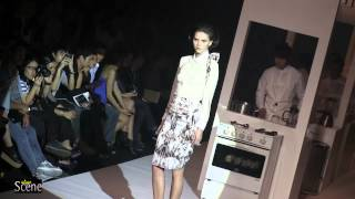 Elle Fashion Week 2012 In Bangkok - Curated By Ek Thongprasert. Movie By Paul Hutton, Bangkok Scene