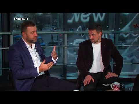"""""""Час футболу на Рівне 1"""" від 01.01.2018 [ВІДЕО]"""