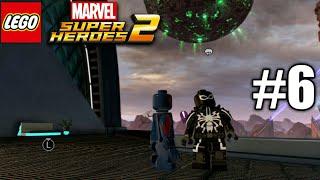 Lego Marvel Super Heroes 2 - LBA - My GAME FROZE! - #6