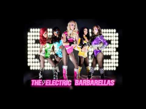 Bad by The Electric Barbarellas : MTV May 4th 2011 8PM pst or 11Pm est