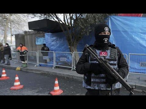 Το ΙΚΙΛ ανέλαβε την ευθύνη για το μακελειό της Πρωτοχρονιάς στην Κωνσταντινούπολη