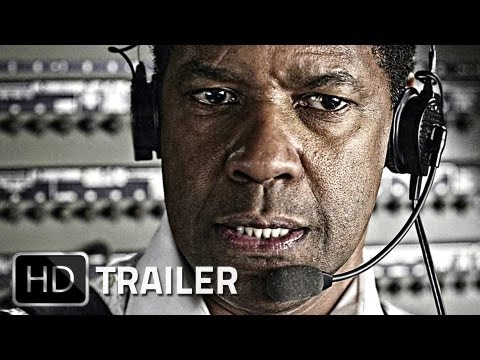 Flight - FLIGHT 2012 Trailer German (OT: Flight) startet am 24. Jan 2013 http://youtube.com/Filme | http://fb.com/KinoCheck Als das Flugzeug des Piloten Whip Whitaker...