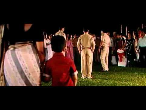 Singham (2011) - Best Scene