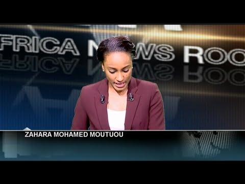 AFRICA NEWS ROOM - Kenya : Réconciliation entre le Président Kenyatta et l'opposant Odinga (1/3)