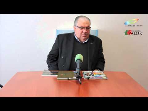 Portugueses de Valor 2014: Entrevista com Sr. Rui Costa e Sousa