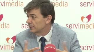 Vídeo La UCM nombrará un juez instructor para el caso de Monedero