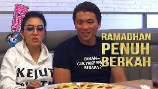 Video Pengakuan Syahrini Jalani Ramadhan Pertama dengan Keluarga Reino - Cumicam 15 Mei 2019 MP3, 3GP, MP4, WEBM, AVI, FLV Mei 2019