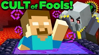 Game Theory: The Lost Cult of Minecraft Illagers by The Game Theorists