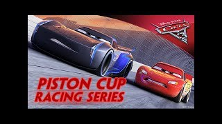 The Piston Cup Racing Series kicked off over the weekend with some talented racers! This weekend we are in Westfield Albany. Make sure you come down to show us what you're made of. #Cars3NZ