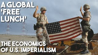 The economics of Western imperialism