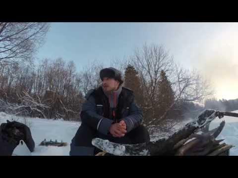 Зимняя жерлица своими руками видео фото 272