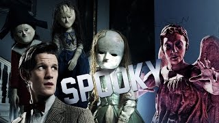 Did you like the list? What are your scariest episodes? I think I might be a bit late for halloween, Oh well.... And yes the start of this video is cringy but I couldn't ...
