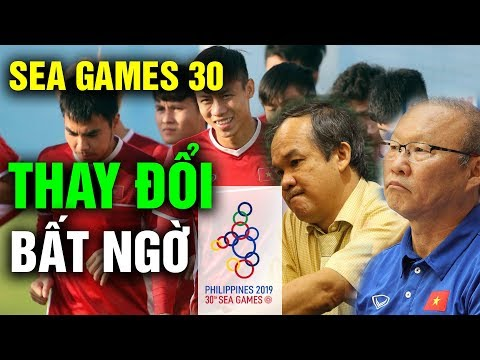 Thay Đổi Đầy Bất Ngờ Của SEA Games 30 Khiến Các Tuyển Thủ U23 Việt Nam Đối Đầu Khốc Liệt - Thời lượng: 11 phút.