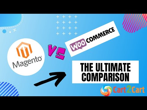 WooCommerce vs Magento - What's Better for Your Business?