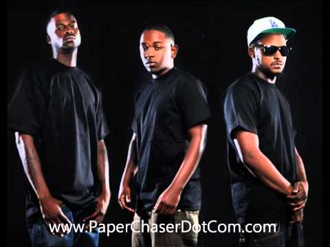 DJ Kay Slay Ft. Kendrick Lamar, Schoolboy Q & Jay Rock – Highway To Hell [2012 CDQ Dirty]