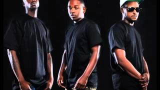 DJ Kay Slay Ft. Kendrick Lamar, Schoolboy Q & Jay Rock - Highway To Hell [2012 CDQ Dirty]