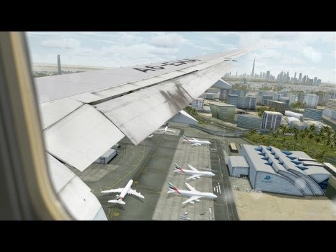flight simulator x hd f-16 gameplay 720p hd4850