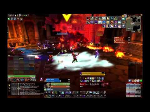 Ensidia vs. Magmaw - Heroic 25-man (видео)
