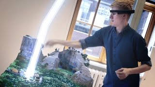 What are the first things you would do with a Microsoft Hololens? Comment below!Follow us on Twitter:http://twitter.com/#!/physshBecome a Faceook Fan:http://www.facebook.com/pages/PhysicallyShaken/225690900779355?sk=wall