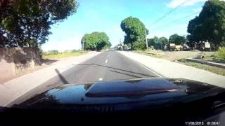 Bantay Philippines  City pictures : Road Trip Philippines , Bantay, Ilocos Sur (Banauang Bridge)